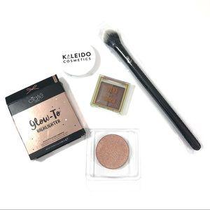 Kaleido/Ciate London/Pixi Full Size Make Up Bundle